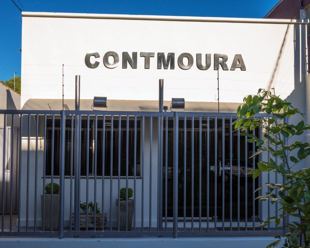 CONTMOURA - Fachada
