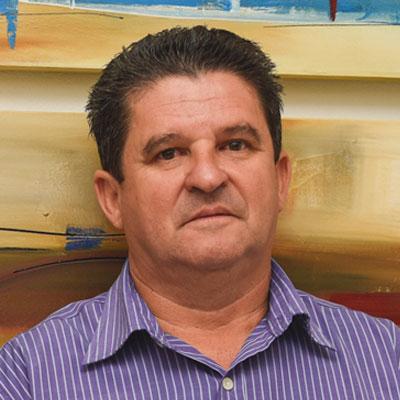 José Aparecido - CONTMOURA
